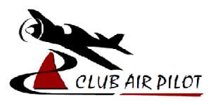 Club Air Pilot Logo